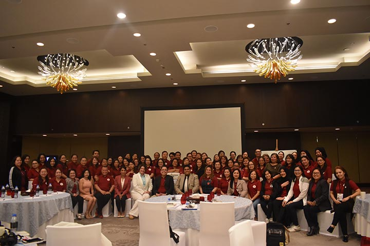 United Filipino Optometrists hold General Assembly