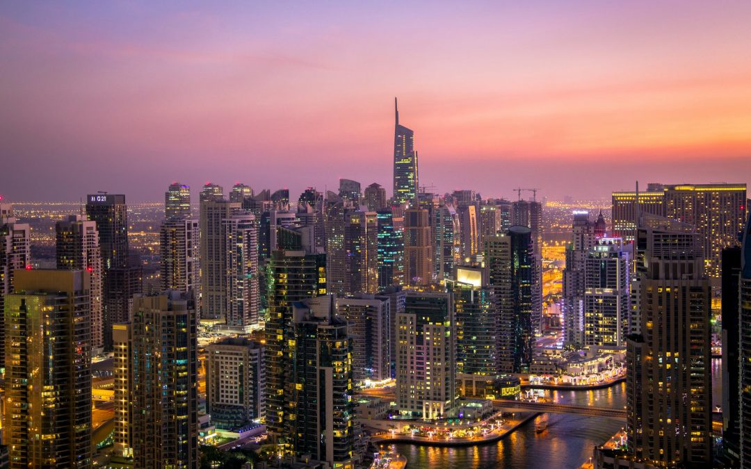 Dubai among world's most visited cities, survey says
