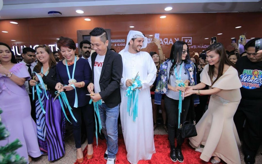 Karat World opens 4th store in Dubai