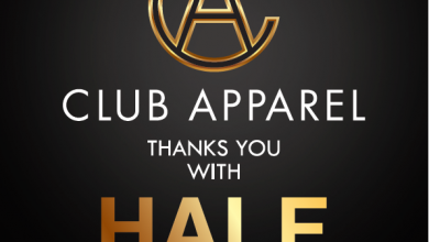 Photo of Club Apparel announces festive weekend promotion #ClubApparelThanksYou