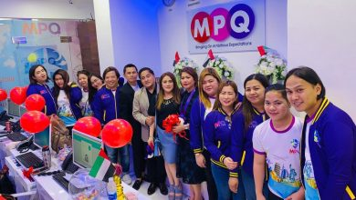 Photo of MPQ Tourism opens 3rd branch