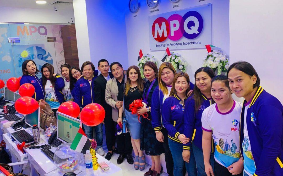 MPQ Tourism opens 3rd branch