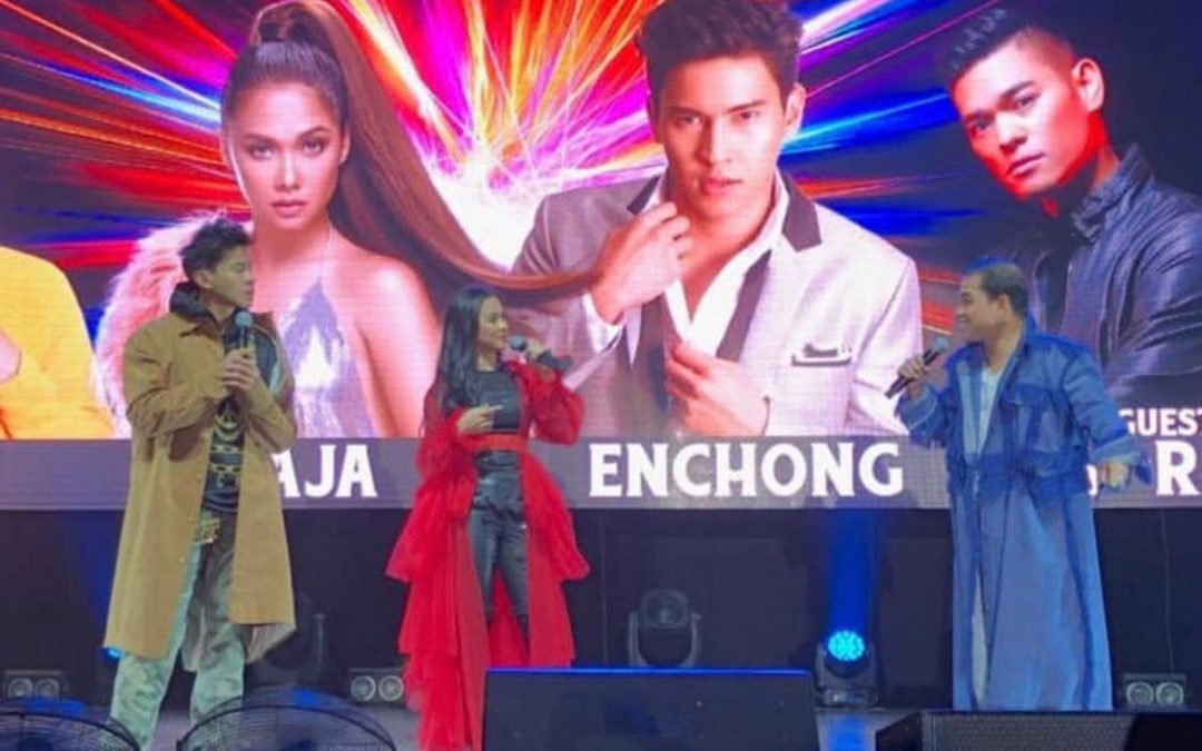 Pinoy Dance Show leaves audiences in awe