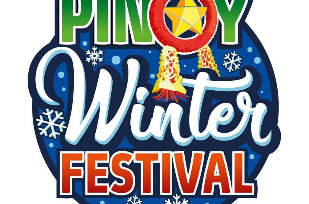 Pinoy Winter Festival to highlight the Philippines' iconic Christmas traditions