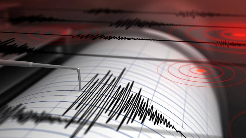 Magnitude 7.1 earthquake jolts Davao Oriental