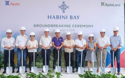 Ayala Land launches Habini Bay, Northern Mindanao's new growth center