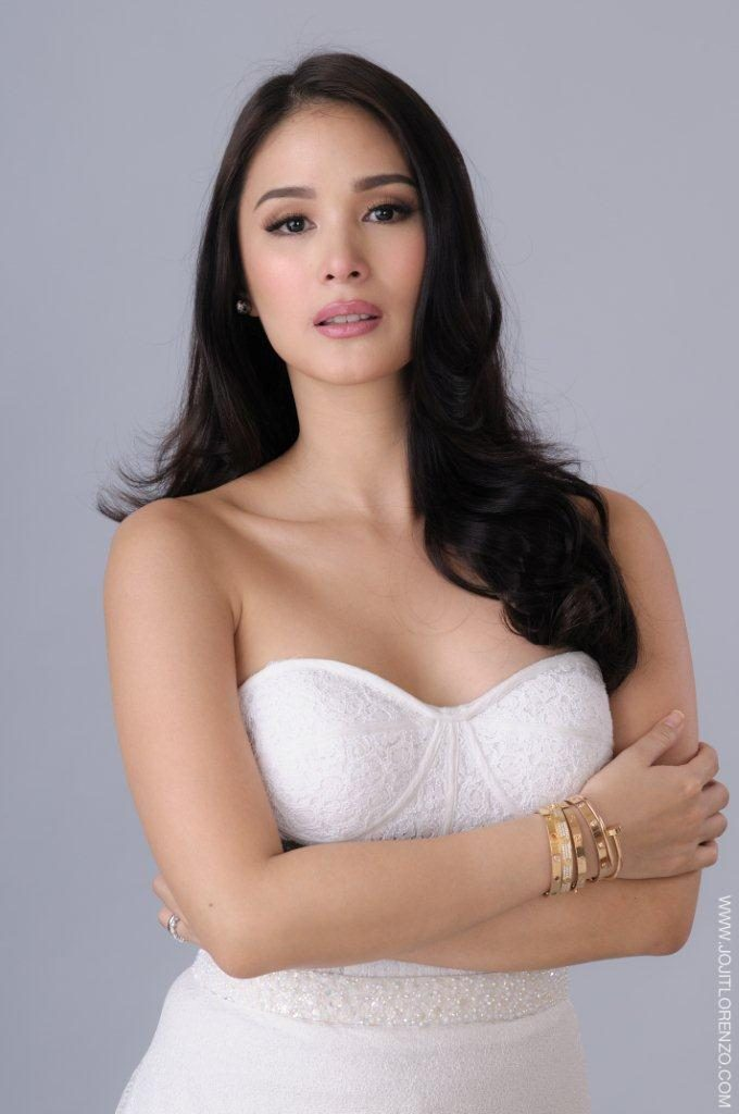 Heart evangelista naked pictures — photo 13