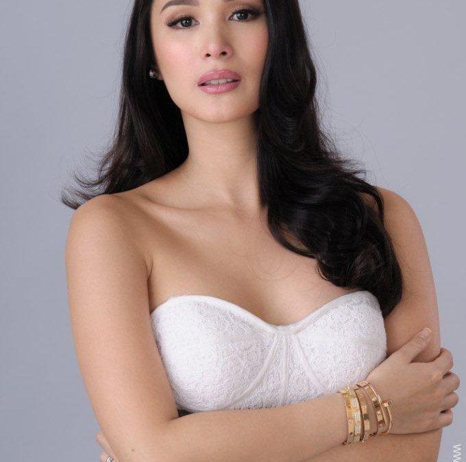 Heart Evangelista joins GMA Artist Center