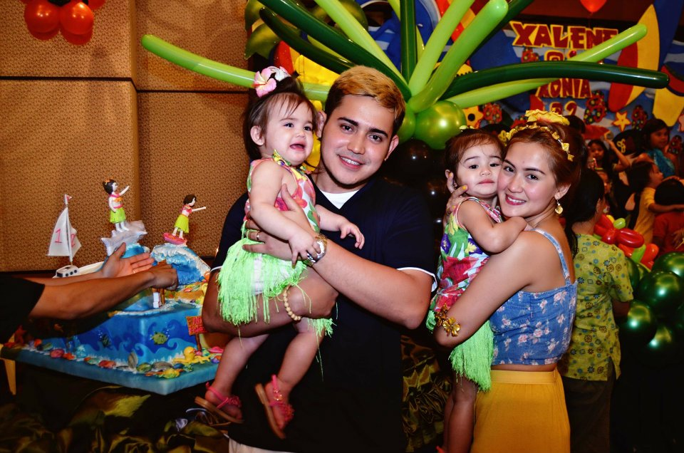 Lian Paz says Paolo Contis doesn't give child support