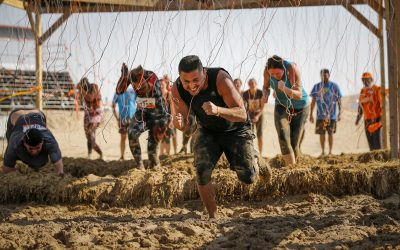 Tough Mudder Returns to the UAE, and is Bigger and Better Than Ever