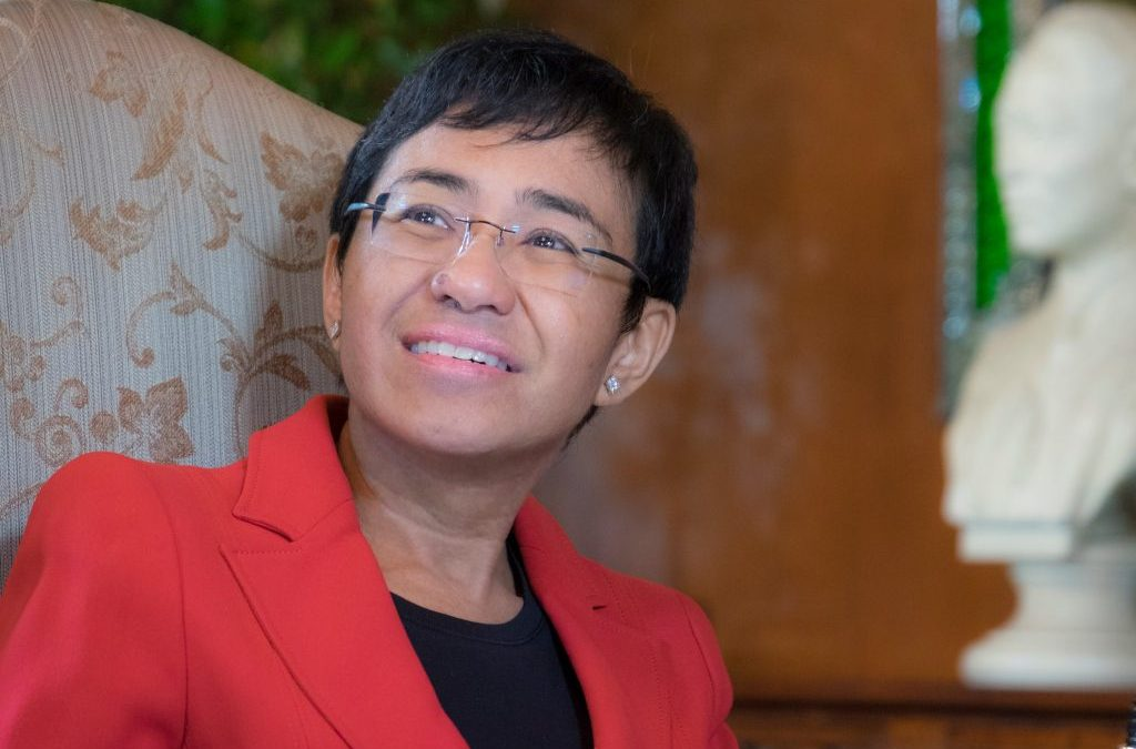 Warrant of arrest issued vs. Rappler's Maria Ressa for tax evasion