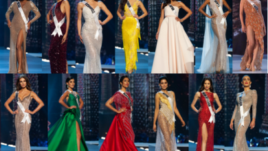 Photo of LOOK: Filipino designers shine on Miss Universe 2018 stage