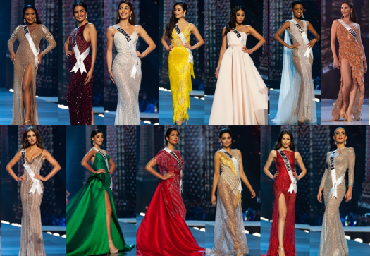 LOOK: Filipino designers shine on Miss Universe 2018 stage