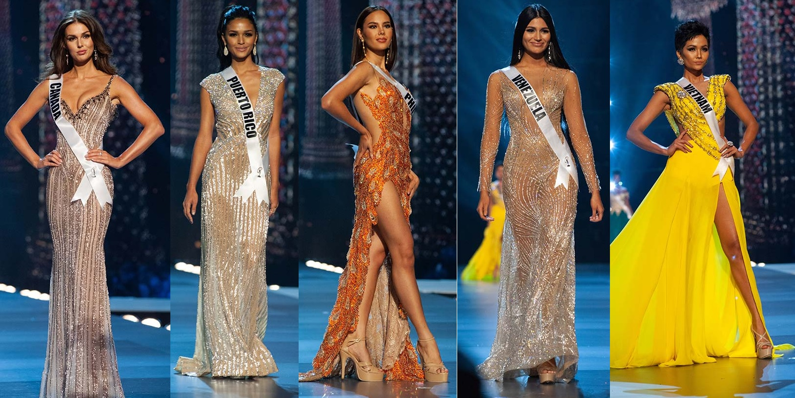 Uae Based Pinoy Fashion Designers Reveal Their Top Bets For Miss Universe The Filipino Times