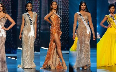 UAE-based Pinoy fashion designers reveal their top bets for Miss Universe