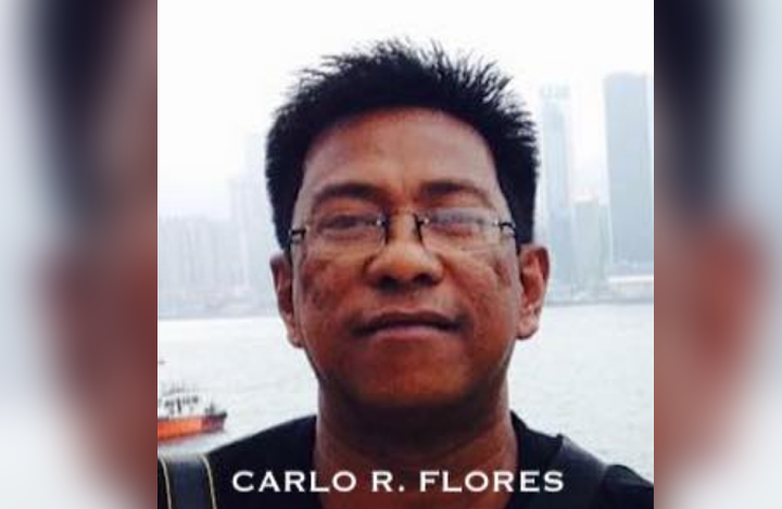 Kin desperate over mysterious disappearance of OFW