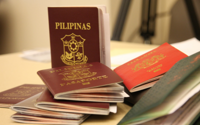 PH Consulate: Resolve criminal, civil case first to be eligible for amnesty