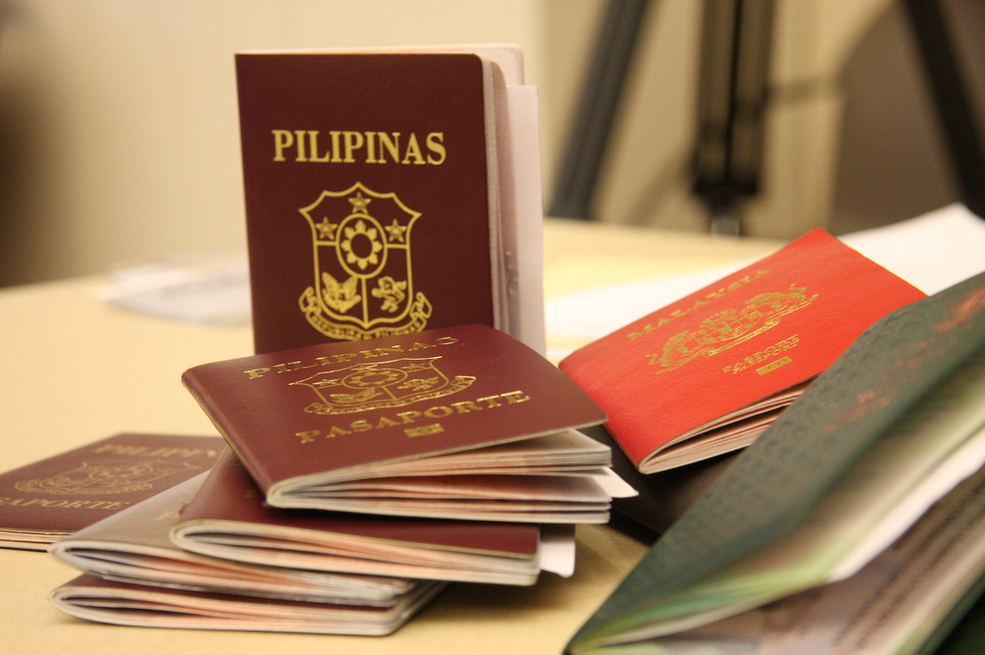 Consulate explains procedure for amnesty applicants with no passport