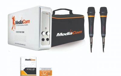MediaCom offers Combo Package for the Holiday Season