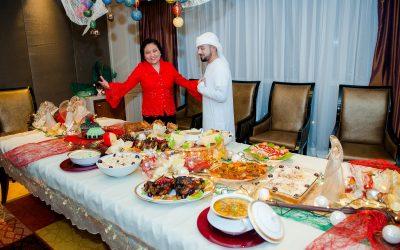 12 Uniquely Filipino Christmas Dishes during Noche Buena