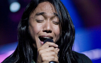 Homegrown talent Arnel Pineda's biopic in the talks