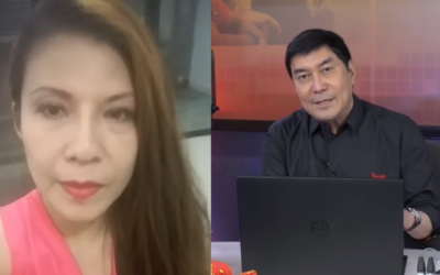 Raffy Tulfo pities Mystica, says she needs psychological help