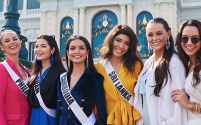 Miss Universe announces new format, includes Filipina judges