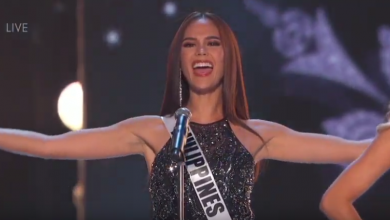 Photo of MISS UNIVERSE 2018 LIVE UPDATE: Catriona Gray enters Top 20