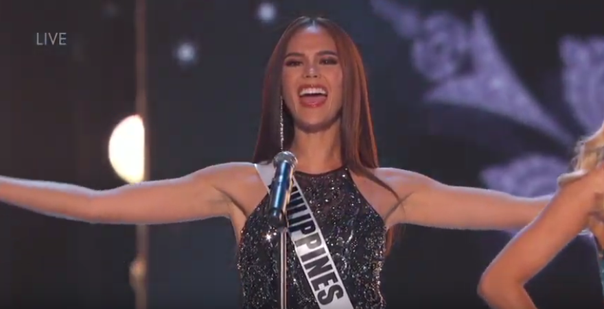 Miss Universe 2018 Preliminary Competition Live Stream