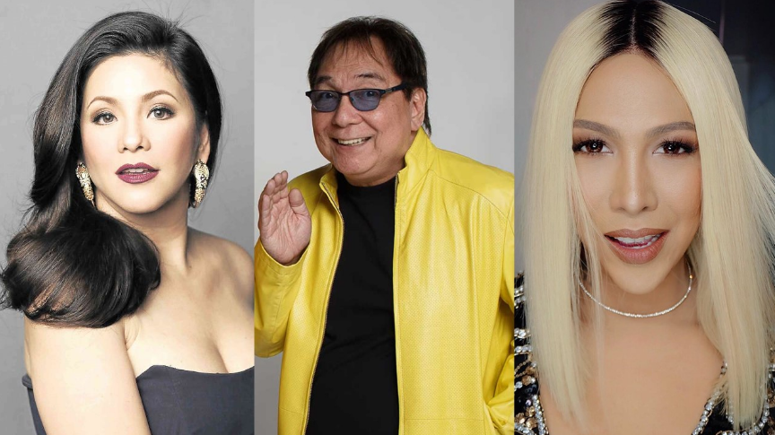 Filipino celebrities react to Catriona Gray's Miss Universe win
