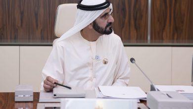 Photo of LOOK: Sheikh Mohammed bin Rashid hailed as Instagram's 9th most followed leader
