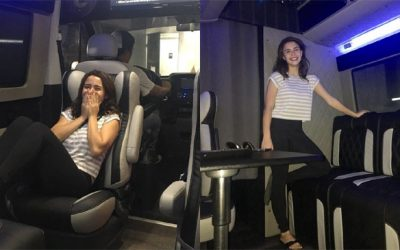 "Check out these ""Manila-proofed"" rides of Pinoy celebrities"