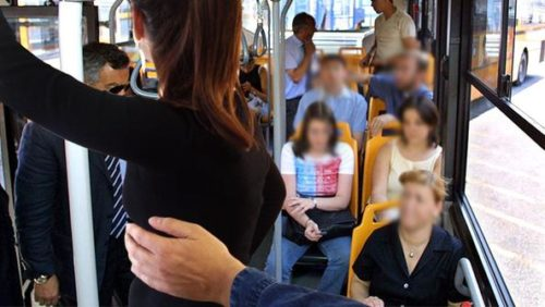 Woman bumps into sexual offender on RTA bus in Dubai after 40 days