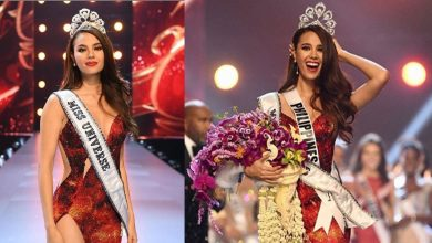 Photo of Miss Universe 2018 Catriona Gray is coming home to PH