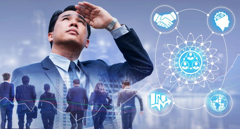 Hiring top management a daunting task
