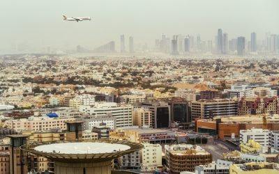 Study reveals why Dubai expats continue 'shifting'