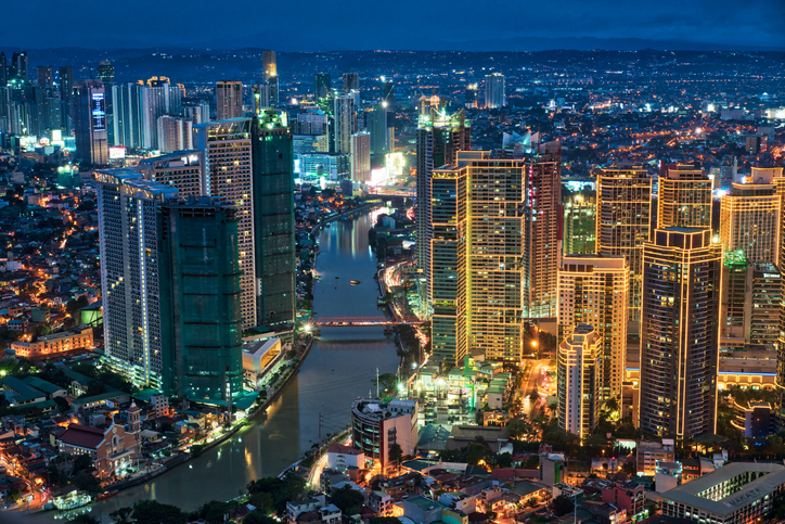 Demand for luxury condos in Manila remains strong