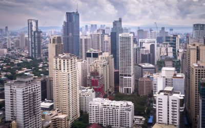 Where in Metro Manila is it best to invest in a condo?