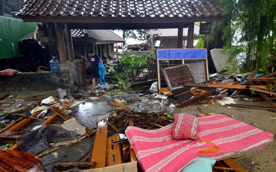 DFA reports no Filipino casualty at Indonesia Tsunami