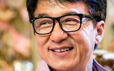 Jackie Chan calls infidelity 'a serious mistake' in revealing memoir