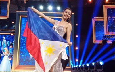 Despite wardrobe malfunction, PH bet in top 10 Miss Supranational 2018 final