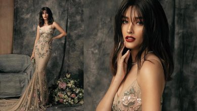 Photo of UK-based critic names Liza Soberano as 4th most beautiful face in the world