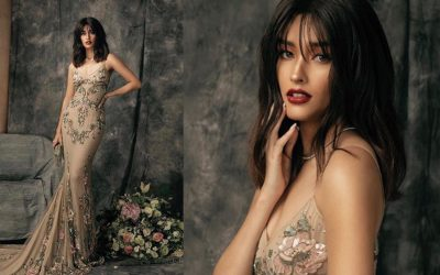 UK-based critic names Liza Soberano as 4th most beautiful face in the world