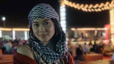 Photo of LOOK: Maja Salvador shares photo of her trip to Dubai