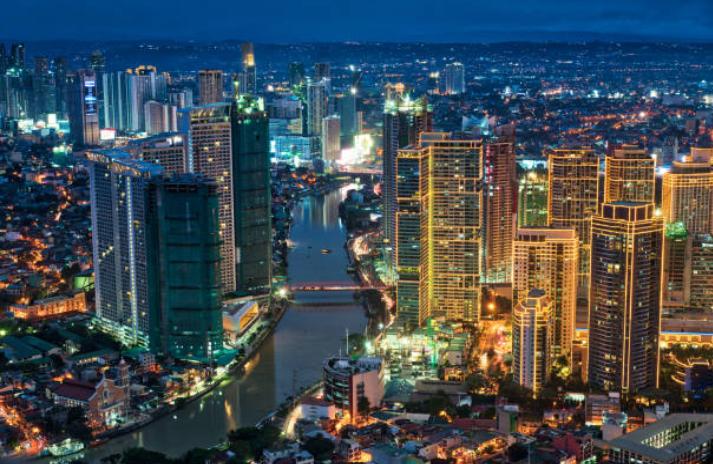 Metro Manila condos double prices since launch