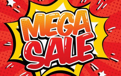 Another five-day sale in Dubai next week
