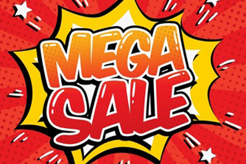 5-day mega sale in Dubai starts today