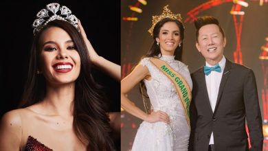 Photo of Did Miss Grand International throw shade at Catriona Gray?