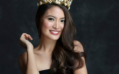 PH bet finishes in Top 5 of Miss Tourism International 2018