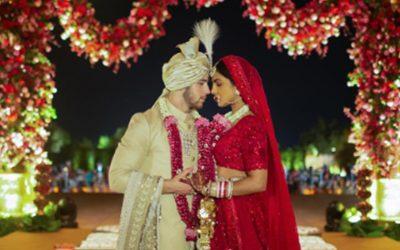 Property giant invites Priyanka Chopra, Nick Jonas to celebrate their wedding again in UAE